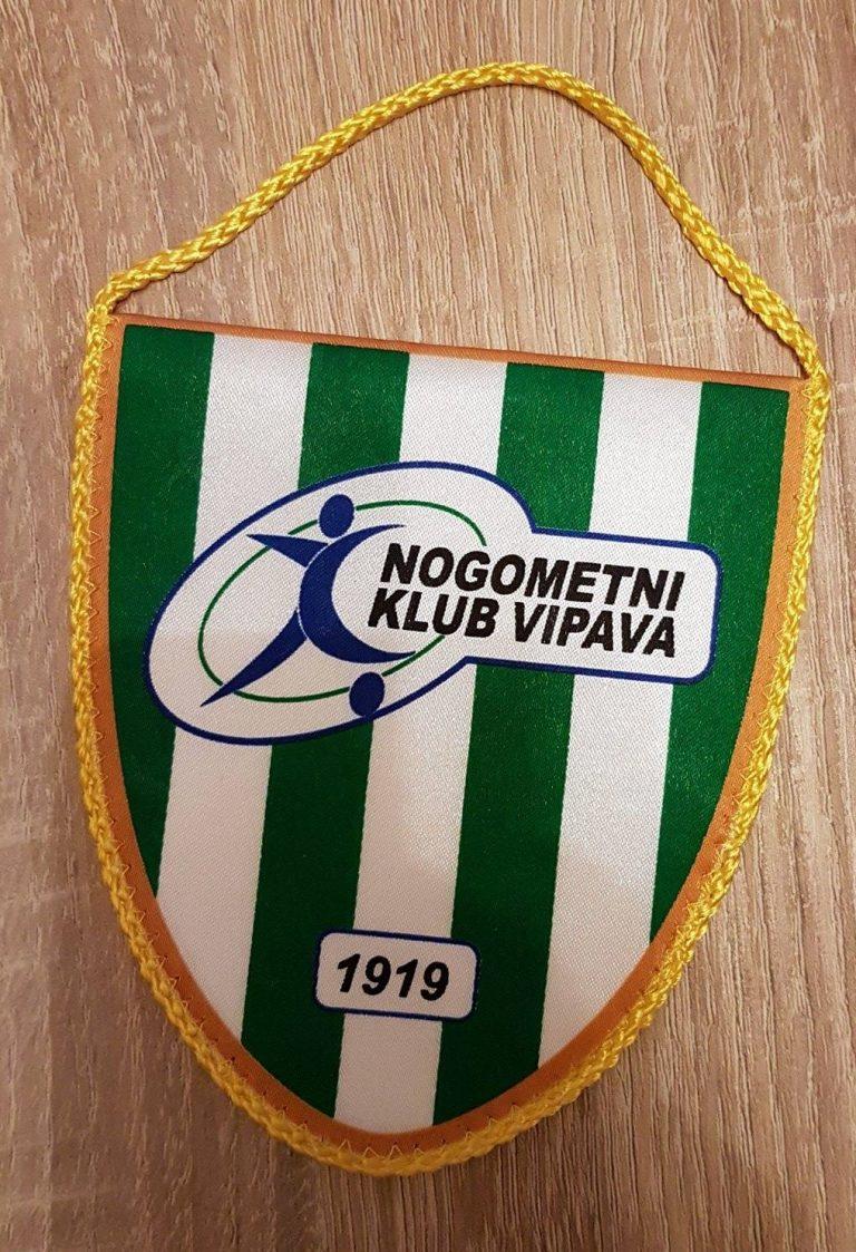 Subvencija vstopnic za ogled članskih tekem NK Vipava