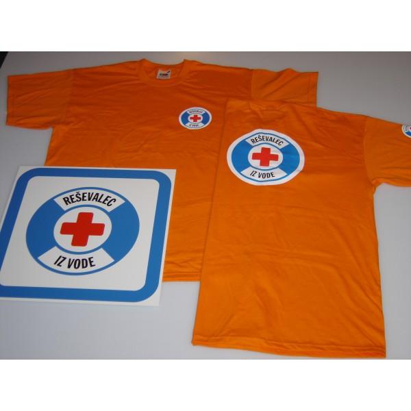 Iščejo se kandidati za opravljanje dela reševalcev iz vode